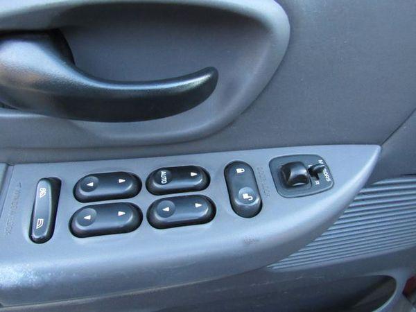 2003 Ford F150 SuperCrew Cab