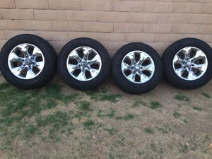 Rims &Tires for Sale in Moreno Valley, CA
