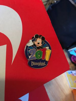 2011 Disney Mickey pin! Deal for Sale in Los Altos, CA