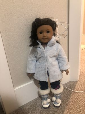American girl doll for Sale in Aurora, CO