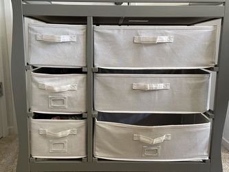 Changing Table /Drawers for Sale in San Ramon,  CA