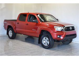 2012 Toyota Tacoma for Sale in Escondido, CA