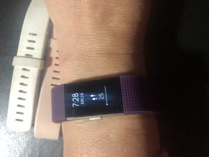 Fitbit Charge 2 for Sale in Fort Lauderdale, FL