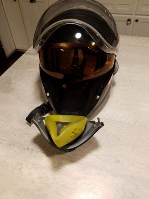 Snowmobile helmet for Sale in Yacolt, WA