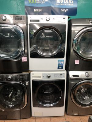 Kenmore Washer And Dryer for Sale in Carson, CA