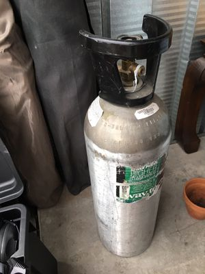 Co2 tank for Sale in Conifer, CO