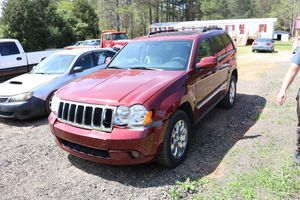 2009 Jeep Grand Cherokee for Sale in Gaffney, SC