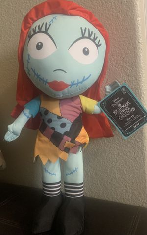 Nightmare Before Christmas Sally for Sale in Peoria, AZ