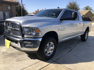 Dodge Ram 2500 for Sale in Fresno, CA
