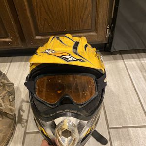 DIRTBIKE THOR GEAR !!!! for Sale in Downers Grove, IL