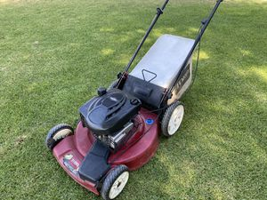 "Toro Recycler® (22"") 190cc Briggs & Stratton Personal Pace® Lawn Mower for Sale in Ontario, CA"