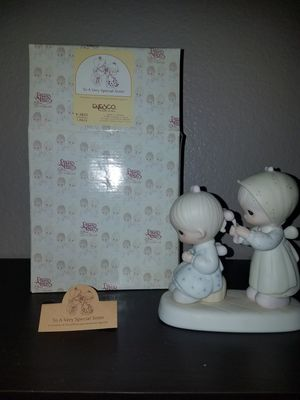 Precious Moments - To a Very Special Sister for Sale in Phoenix, AZ