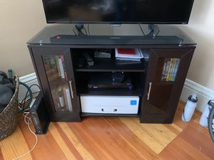 TV Stand for Sale for Sale in San Francisco, CA