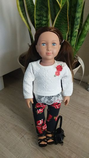 Generation 18-inch doll for Sale in Gilbert, AZ