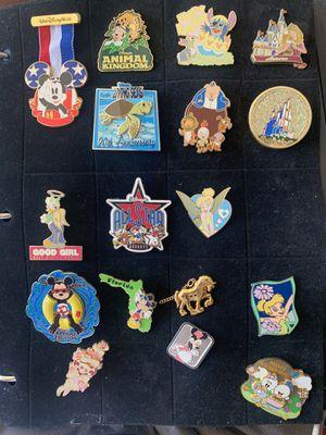 Rare Disney Pins for Sale in Las Vegas, NV