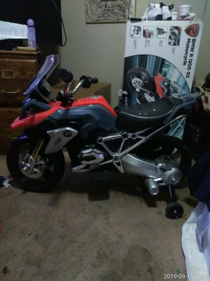BMW kid motorcycle for Sale in Dallas, TX
