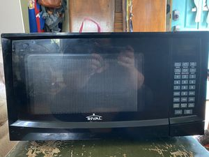 Rival Microwave for Sale in Rockville, MD