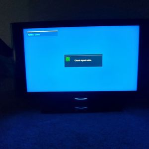 Samsung 50 Inch HDTV With Blu-ray, And Lights for Sale in Denver, CO