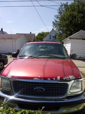 Ford Expedition for Sale in Davenport, IA