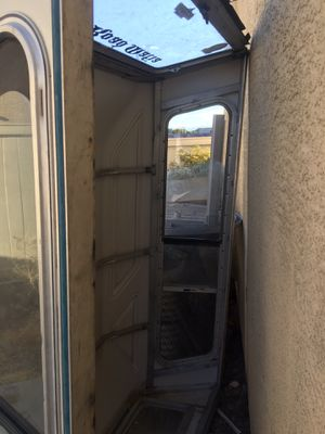 Utility trailer cap for Sale in Las Vegas, NV