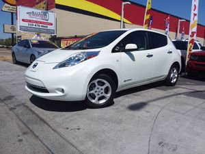 2012 Nissan LEAF for Sale in Fresno, CA