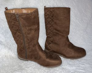 Old Navy Boots girls size 4 for Sale in Tacoma, WA