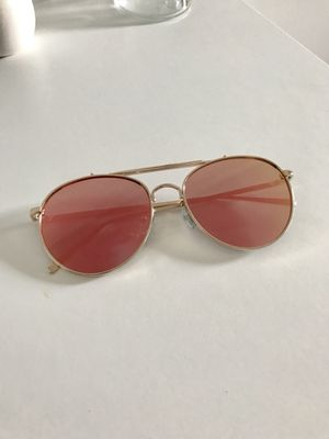 Aldo Pink Mirrored Sunglasses for Sale in Orlando, FL