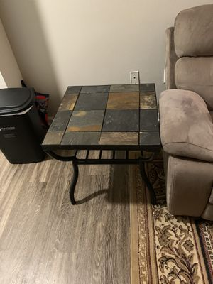 Living table set for Sale in Morrisville, NC