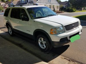Ford EXPLORER XLT !!! 2003 !!! 3rd ROW SEAT !!!! AWD !!!! Clean Title !!! New Emission !!!! for Sale in Denver, CO