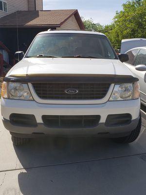 2002 Ford Explorer XLT for Sale in Salt Lake City, UT