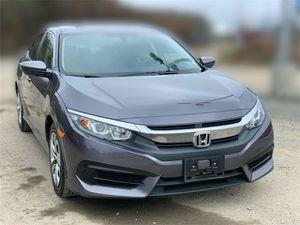 2018 Honda Civic Sedan for Sale in Burien, WA
