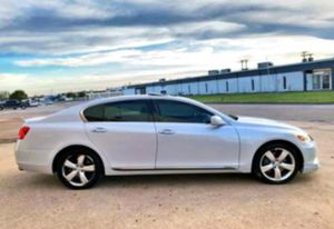 2007Lexus GS350 3.5L V6 EXCEPTIONAL CONDITION for Sale in Ames, IA