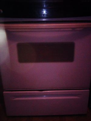 Stove with glass surface top for Sale in Toledo, OH