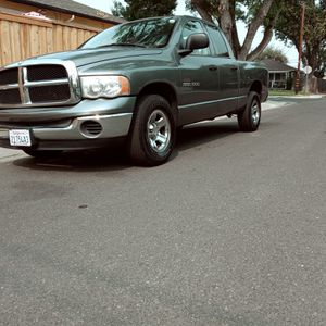 2005 Dodge Ram 1500 for Sale in Tracy, CA