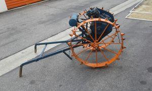 Vintage Tractor Decor for Sale in San Fernando, CA