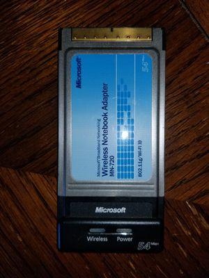 Microsoft notebook adapter for Sale in Suffolk, VA