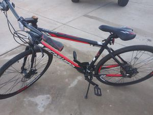 Schwinn bike disk front and back breaks for Sale in Fallbrook, CA