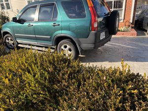 Honda Crv for Sale in Alexandria, VA