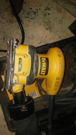 DeWalt, Craftsman for Sale in Austin, TX