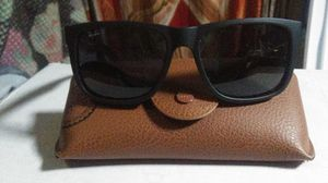Ray Ban Justin sunglasses for Sale in Portland, OR