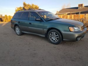 2004 Subaru Outback Awd for Sale in Phelan, CA