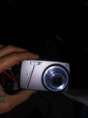 Kodak 12 Megapixel Digital Camera & Video Recorder for Sale in Detroit, MI