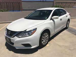 2016 Nissan Altima 2.5 S for Sale in Honolulu, HI