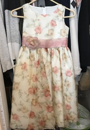 Girl Flower Dress for Sale in Patterson, CA