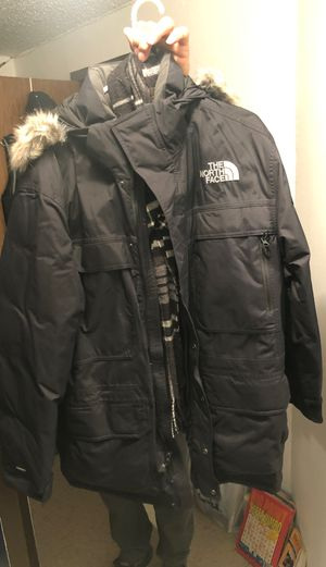 North face parka for Sale in New York, NY