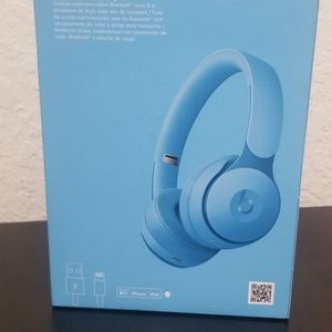 Beats By Dr Dree, Wireless, Bluetooth (LightBlue) for Sale in Riverview, FL