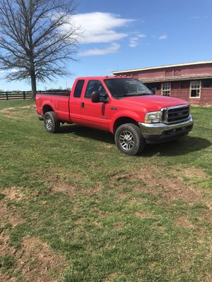 2003 f350 for Sale in Thomasville, PA