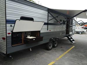 2019 Conquest 301 TB for Sale in Panama City Beach, FL