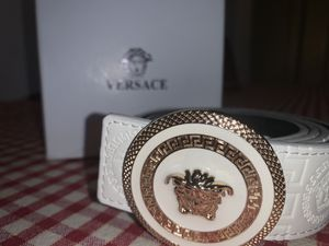 Real Versace Belt for Sale in New Brunswick, NJ