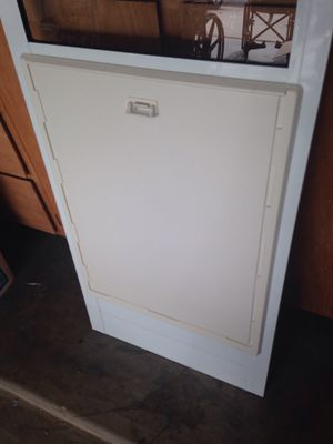 Dog Door extra large new for Sale in Gilbert, AZ